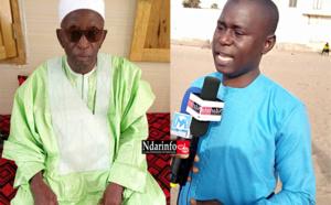Nécrologie : Décès de Papa El Hadji Samba FALL, père de Zayire FALL