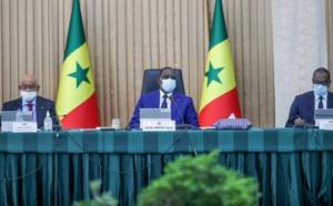 Le communiqué du conseil des ministres et les nominations de ce 05 mai 2021