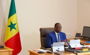 Le communiqué du conseil des ministres de ce mercredi 16 juin 2021