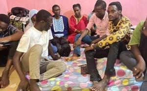 Visite chez les ressortissants de Saint-Louis à Ziguinchor : Mary Teuw Niane promet de partager son salaire avec les étudiants