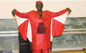 Saint-Louis : Présentation d'un nouveau livre de Zoumba, le 16 Juillet