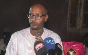 Locales 2022 à Gandon : Oumar DIA pour une alternance générationnelle  (vidéo)