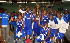 L'UGB remporte la coupe du Sénégal