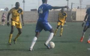Odcav de Saint-Louis : Zone 10 : Darou Salam bat Tonnerre (3-1)