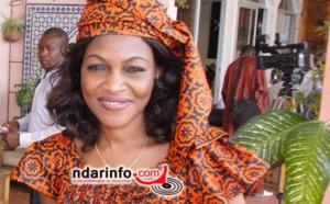 """Aminata GUEYE attaque: """" Idrissa SECK est un bavard, un aigri et un jaloux (...) Me Cissé lui, a besoin d'un psychiatre"""""""