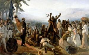 Saint-Louis - Histoire: KHOR était un village de « liberté », créé par des missionnaires français, après l'abolition de l'esclavage.