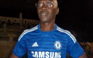 PORTRAIT: Badara Ka « Only »: un coach exemplaire.