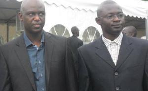 Babacar THIAM nommé chef de Cabinet  de Mansour FAYE : une vive polémique secoue l'APR Saint-Louis.