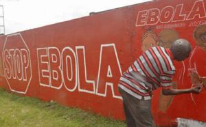 Jusqu'à 1,4 million de cas d'Ebola en janvier faute de réaction ad hoc