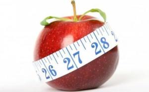 Maigrir avec le régime pomme