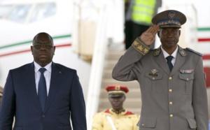 Macky Sall sur la crise burkinabè: «Les problèmes sont complexes»