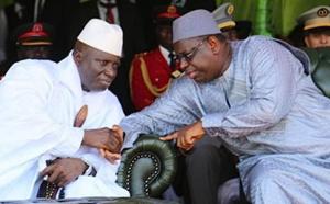 (Audio) Les dérives de Yaya Jammeh : «Si les Sénégalais avaient un président comme moi...»
