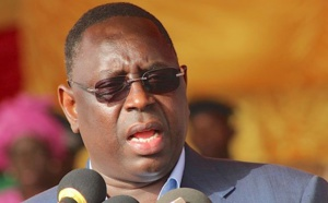 Macky Sall et ses conseillers : On se tait ou on se casse !