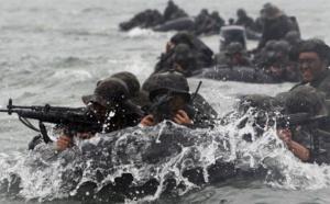 Manoeuvres militaires - Lutte contre les organisations extrémistes violentes : 33 Nations s'exercent à Saint-Louis.