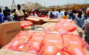20.000 gilets de sauvetage pour renforcer la sécurité des pêcheurs
