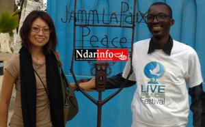 """Festival """"Live Peace 2016"""": les cultures du monde en fête du 06 au 08 Mai à Saint-Louis."""