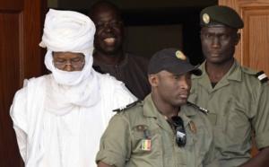Prononcé du verdict dans le procès de Hissein Habré, lundi