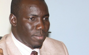 PROFIL - Ibrahima NDOYE, le nouveau Procureur du tribunal de grande instance de Saint-Louis.