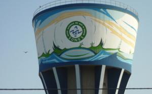 Fourniture d'eau potable à Saint-Louis : baisse de production pour des travaux ce samedi 28 mai 2016.