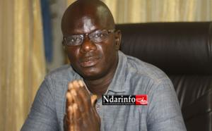 Violation de la franchise universitaire : Ibrahima DIAO, le directeur du CROUS, se justifie.