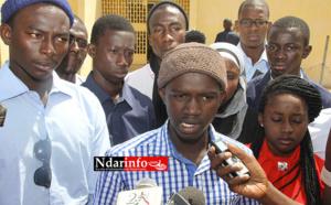 DIRECT - UGB : 3 délégués arrêtés avec d'autres étudiants.