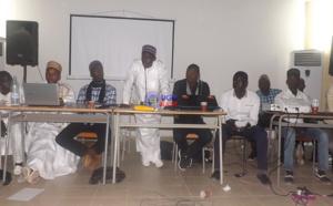 Arrestation de 6 délégués: la CESL maintient sa grève illimitée (communiquè)