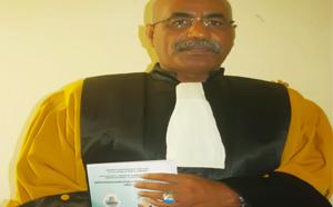 """Soutenance de thèse de Bih Abdel KADER à l'UGB : Mention """"Très Honorable à l'unanimité de ses membres"""""""