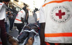 Croix-Rouge sénégalaise : 94 étudiants de l'Ugb formés au Droit international humanitaire.