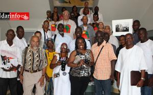 St-Louis du Sénégal – St-Louis du Missouri : des similitudes en partage et une belle fraternité au beau fixe.