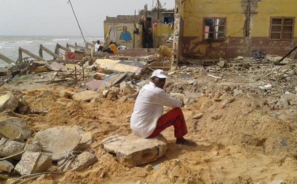 GUET-NDAR : Une synergie citoyenne au secours de l'école Abdoulaye Mbengue Khaly (Vidéo)