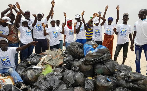 SOS Langue de Barbarie : « Le devoir d'agir pour préserver un précieux don de la nature. »