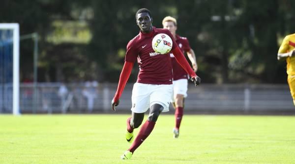 FOOT : le Saint-Louisien Ismaila SARR, fils de «  Nar Gade », nouvel attaquant des Lions du Sénégal.