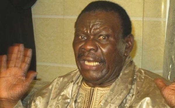 AUDIO :  Bethio THIOUNE supprime ses «Cheikhettes» apres le Ndigueul du Khalife