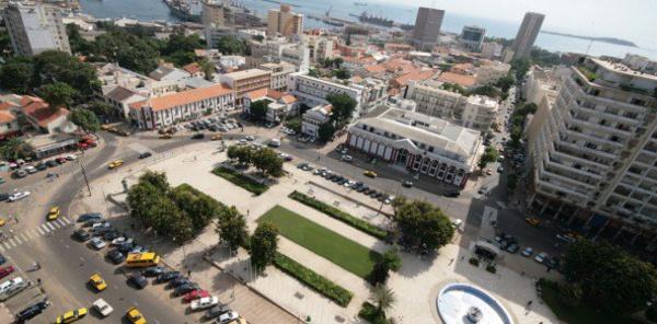 Sénégal: Le budget 2017 chiffré à 3255 milliards.