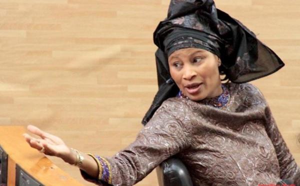 Podor : Maître Aissata Tall Sall au chevet des personnes âgées