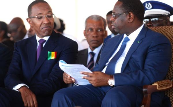 Ma seconde lettre à Monsieur le Président de la République. Par Abdoul Mbaye