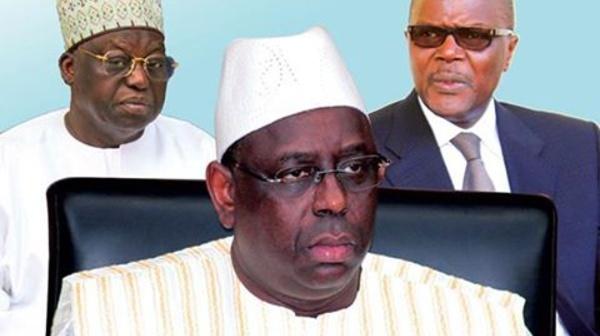 Hcct ou le péril politique. Par Cheikh Bamba DIEYE