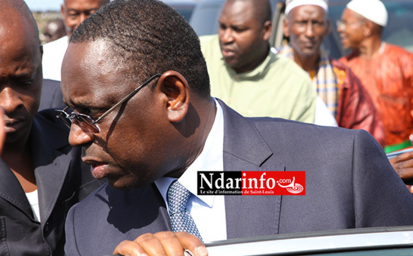MALAISE DE L'APR DANS LE WALO : « d'autres départs sont annoncés », confirme Ibrahima SOW, le coordonnateur des cadres républicains.