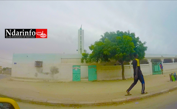 Eclairage de l'histoire de la construction de la Mosquée Mame Rawane de Léona. Par El H.Madior DIAW