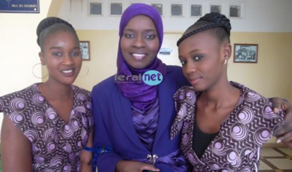 Les femmes voilées peuvent avoir la carte d'identité biométrique CEDEAO, sans se décoiffer (ministère)