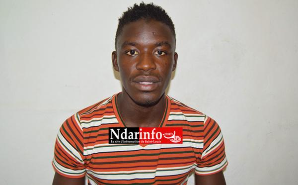 Election des Meilleurs sportifs sénégalais: Pape Ibnou Bâ élu meilleur footballeur local