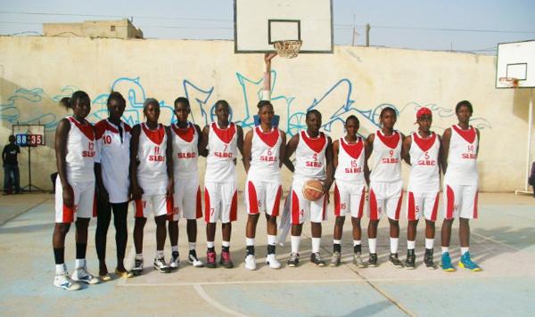 Saint-Louis basket club présente ses effectifs et affiche ses ambitions