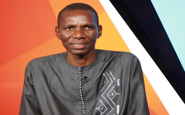 Mansour Ndiaye expert en microfinance, homme politique et humaniste