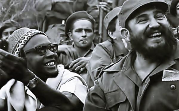 Castor, un héros africain. Par Diawdine Amadou Bakhaw DIAW