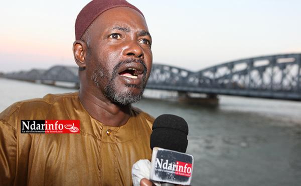 POLITIQUE : « les Ministres et DG de l'APR doivent descendre sur le terrain », crie Babacar BA, le chef de village de DIOUGOP (vidéo)
