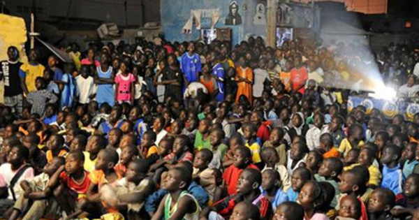 Culture | Festival du film documentaire de Saint-Louis, le passé mauritanien rattrapé par le présent
