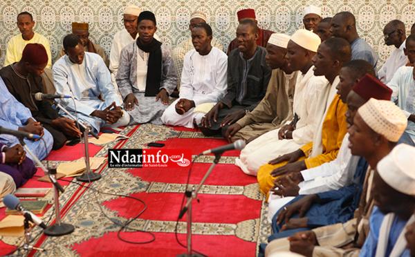 DIRECT - Le GAMOU à la Mosquée Ihsane de Sindoné