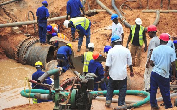 42 milliards FCFA de la BAD pour réaliser la 3e usine de Keur Momar Sarr