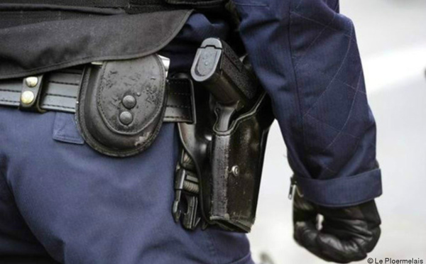 MEDINA DAROU : ivre, un vigile a failli tirer sur un étudiant de l'UGB.