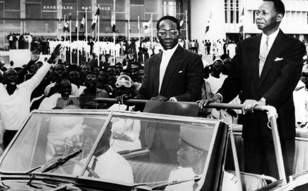 """ANNIVERSAIRE (17 déc. 1962): """"Coup d'État"""" ou Théorie du Complot ?"""